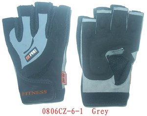 weight lifting training glove