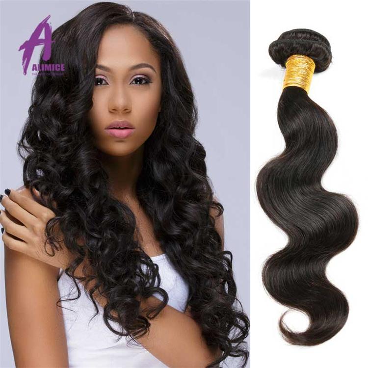 Grade 7A 8A 9A 10A Virgin Cuticle Aligned Hair Original Brazilian Human Hair, Real Brazilian Hair, Natural black 1b;1#;1b;2#;4# and etc
