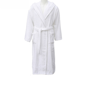 Wholesale Home Textile Waffle Bath Robes for OEM Order
