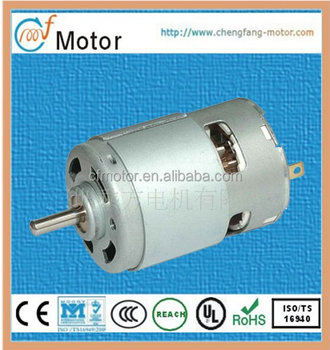High torque low rpm micro motor for cordless drill dc for High torque micro motor