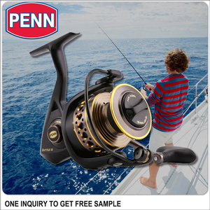 penn battle fishing saltwater spinning 30kg drag great low price fishing reel