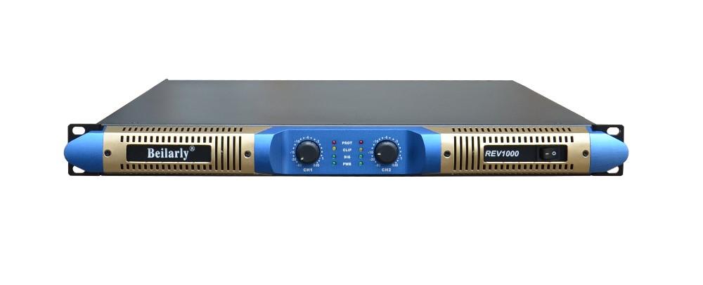 dsp 1800w class d amplifier 1u amplifier module - Amplifier