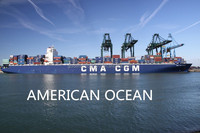 logistics shipping company sea/ocean freight rate to worldwide