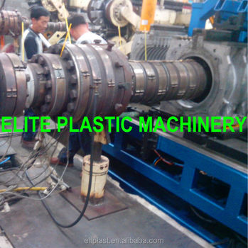 Hdpe Double Wall Corrugated Pipe Machine Extrusion Die