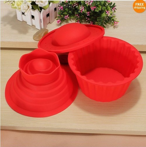 Silicone Bakeware As Seen On Tv 72
