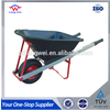 China high quality wheel barrow direct factory with air wheel