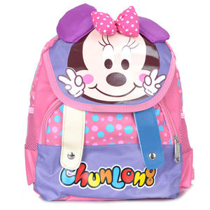 2733026318fe Minnie Mouse School Backpack
