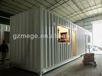 prefab house kits shipping container for sale