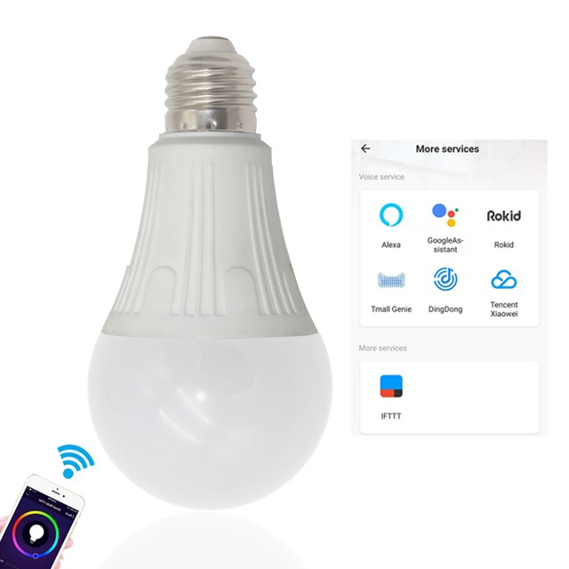 R80 Latest Product Wifi Led Dimmer Zhongshan Suppliers 12w