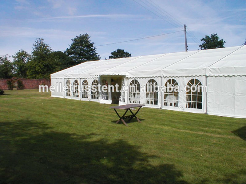 Large Event Wholesale Wedding Dome Marquee 40x60 Party