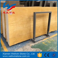 Imperial Gold Marble slab price,turkish marble quarry