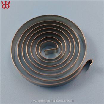 Iso9001 Oem Retractable Coil Spring Buy Compression