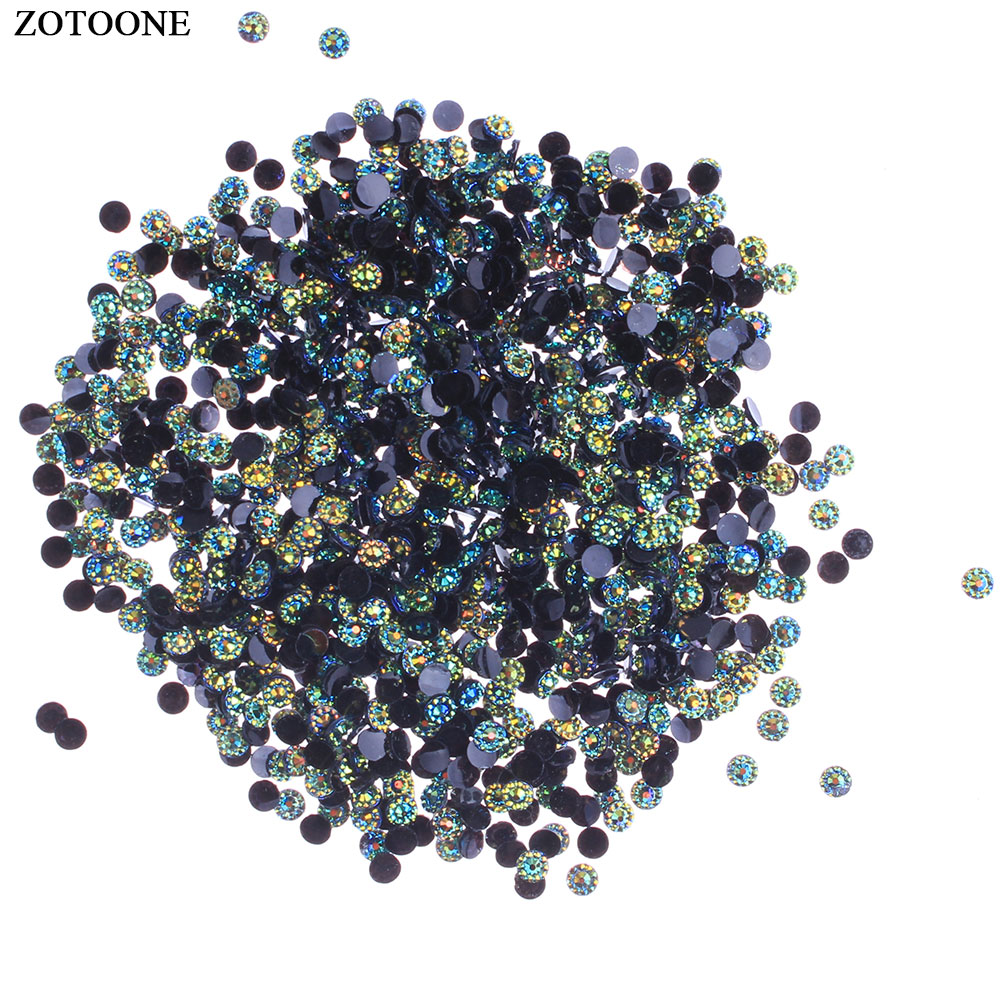 Detail Feedback Questions about ZOTOONE 1000PCS lot Flower ... c5b9b7a15f67