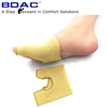 Big Little Toe stretcher Hallux Valgus sleeve toe separator bunion