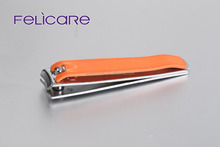 Felicare disposable nail clippers korea wholesale