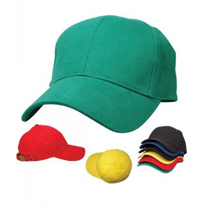 Hot Koop Promotionele baseball caps hoeden