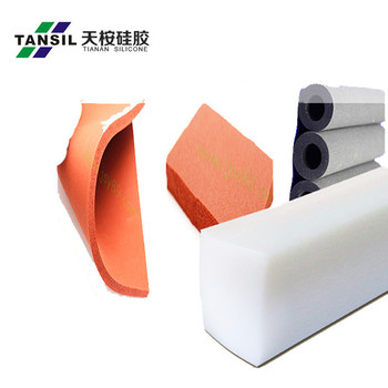 silicone rubber compound raw material