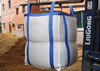 China Manufacturer Competitive price 1Ton PP Woven Sand Or Cement Bag