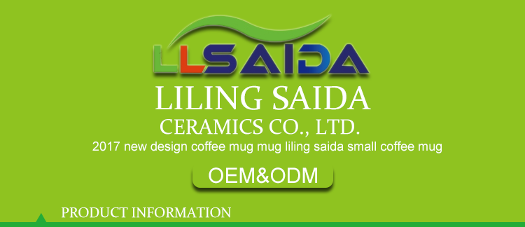 Personalized Ceramics Birthday Wishes Mugs With Logo Factory Ceramic Custom