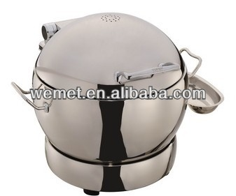 Induction Cooker Chafing Dishes / Catering Soup Chaffing Dishes