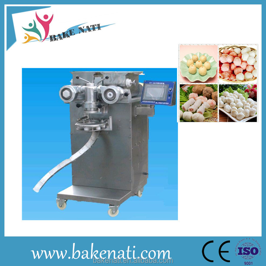 Meat Ball Making Machine| Fish Ball Processing Machine