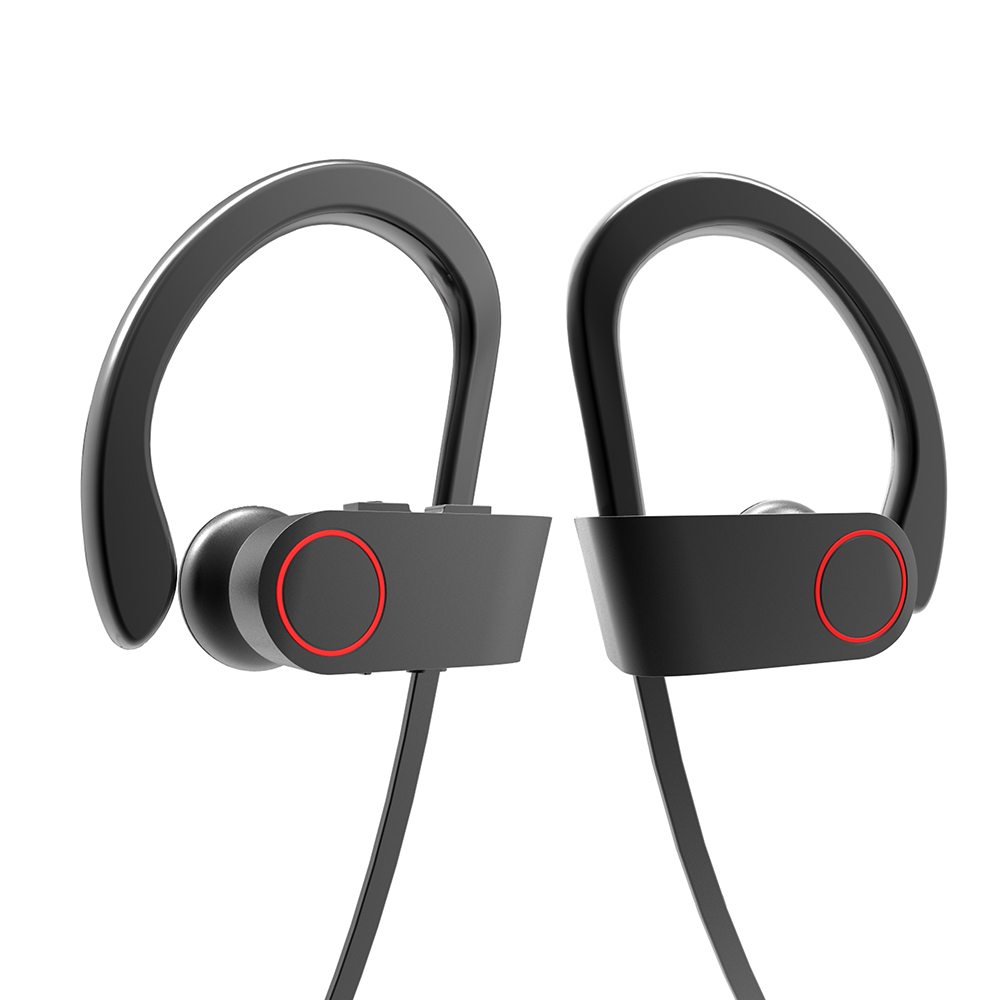 Handsfree communication 3D sound stereo sports bluetooth headphones