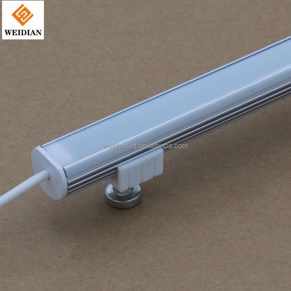 China wholesale new products led fishing night usb tube light 5V USB