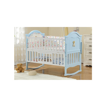 China Cheap baby crib modernbamboo furniture bed Sold On Alibaba