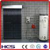 Outdoor Split Solar Shower Hot Water Heater System