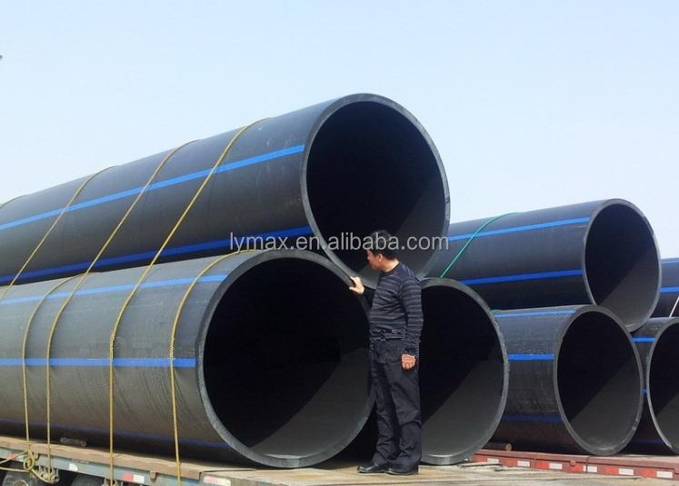 Hdpe Dredger Used Large Tube,Large Diametr Plastic Pipe For Dredge - Buy  Large Tube,Large Diameter Plastic Pipe,Large Hdpe Pipe Product on  Alibaba com