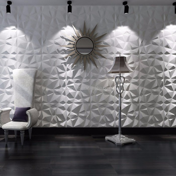 easy bamboo interior decoration. wall putty designs easy installation bamboo fiber 3d board for interior  decor Wall Putty Designs Easy Installation Bamboo Fiber Board For