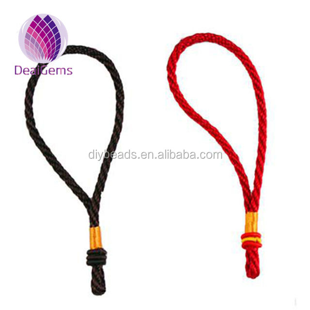 15cm jewelry components diy jewelry hang rope head pendant bail