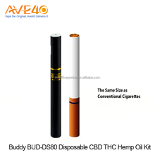 Buddy DS93 disposable vape pen cbd VS shisha pen 500 puff disposable