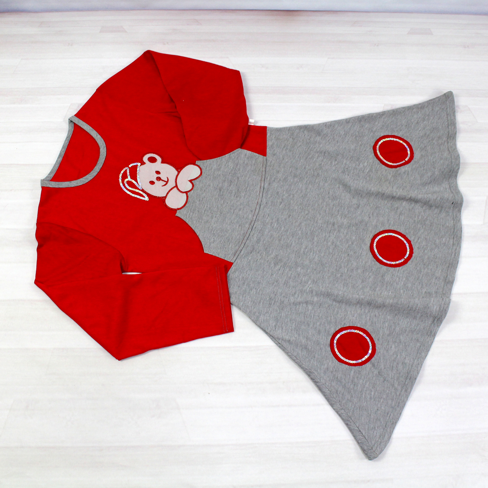Top supplier hot selling kids clothes