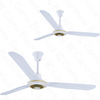 Foshan Carro Electrical Co.,Ltd 48inch or 56inch ac dc double use electric ceiling fan