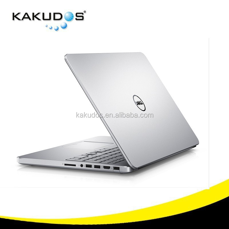 refurbished laptop skin sticker full cover for DELL ,Free sample