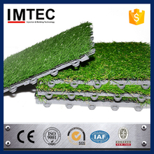 New Design professional factory customized artificial grass tile