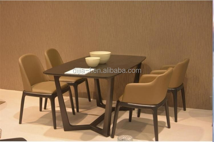 Dining Room Furniture Solid Wood Dinning Table Set Modern.jpg