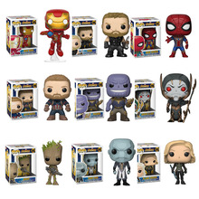 2019 Trend Mar vel Heißer Funko Pop Die Flash Action <span class=keywords><strong>Figur</strong></span>