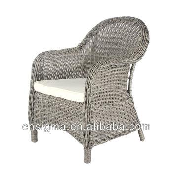 2017 Trade Assurance Antique Furniture Vines Outdoor Cane Rattan Desk Chair