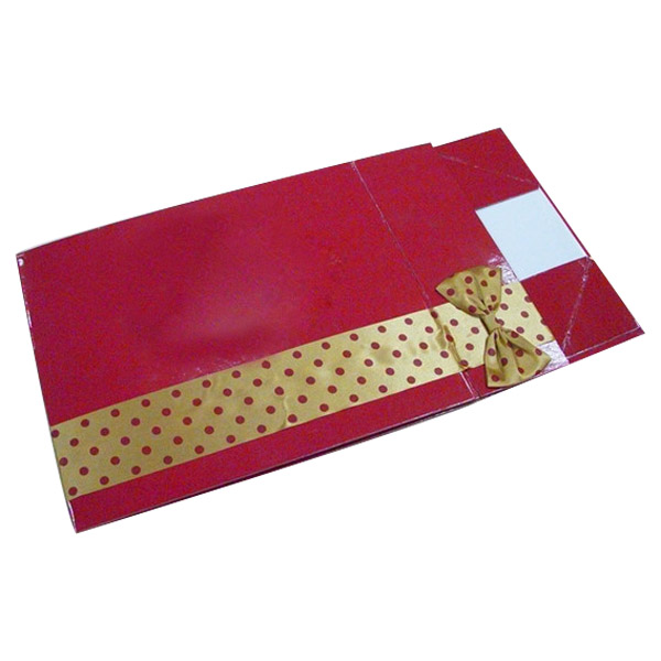 lovely custom Ivory paper packaging children chocolate box trays chocolate gift box packaging