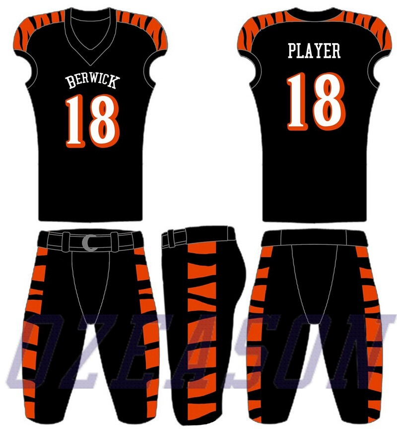 6e59678560a Cheap Custom Made American Football Training Jersey