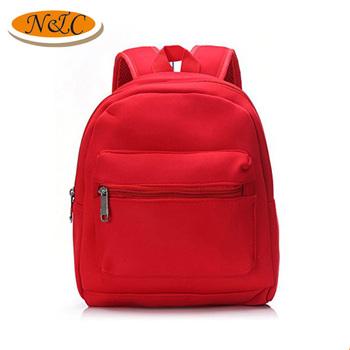 Toddler backpack child kids school bag preschool backpack for boy  girls