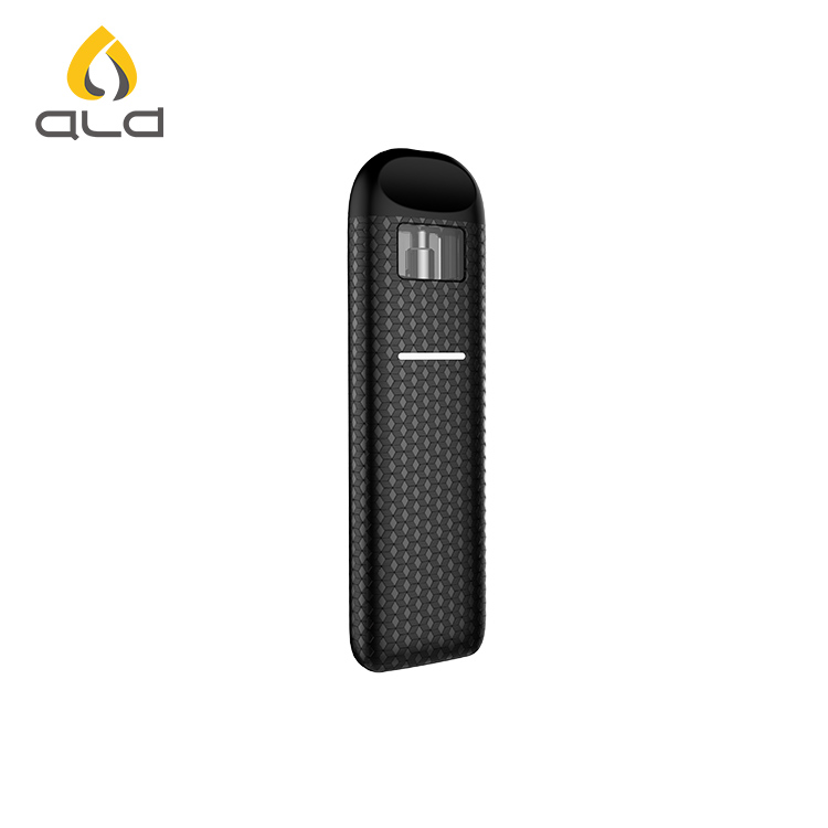 ALD 2019 private label product closed System Vape Pens CBD Oil Pod 1.0ml Vape Pod starter <strong>kits</strong>