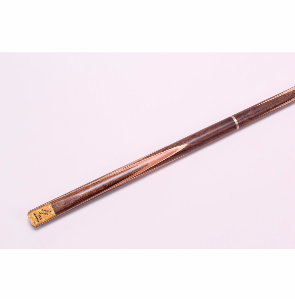 57'' ash 3/4 snooker cues, billiard cues, cheap snoker cues