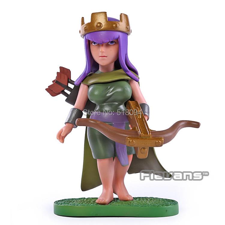 Archer Queen vs Dragon images