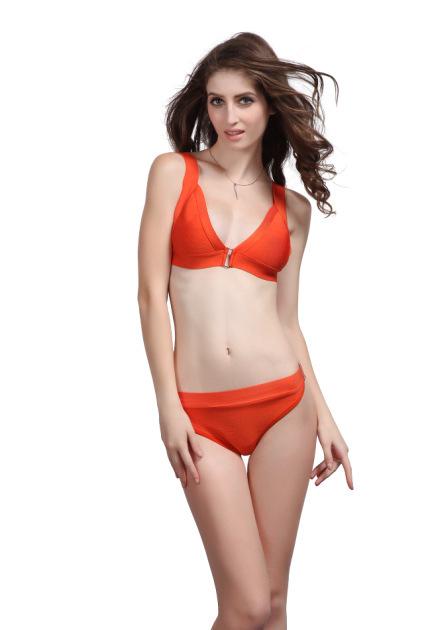 dab812323ada2 2015 RAYON hot sale bandage sexy bikini women swimsuit high quality free  shipping rayon HL LADY swimwear good quality BANDAGE