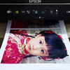 "260g 100 sheets/pack RC Glossy Photo Paper 3R/5"" Premium digital imaging inkjet paper"