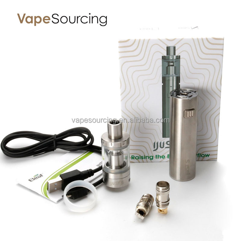 Cheapest E Cigarette, Eleaf E Cigarette Starter Kit, Bulk E Cigarette Purchase ijust s