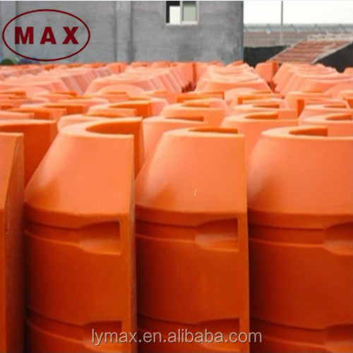 Factory directly sell floater foam pipe, PE Pipe Tube/Roll with floater